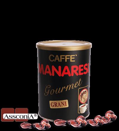 Manaresi Gourmet 250g Bohnen