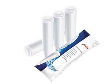 JURA Claris Pro White Filterpatronen
