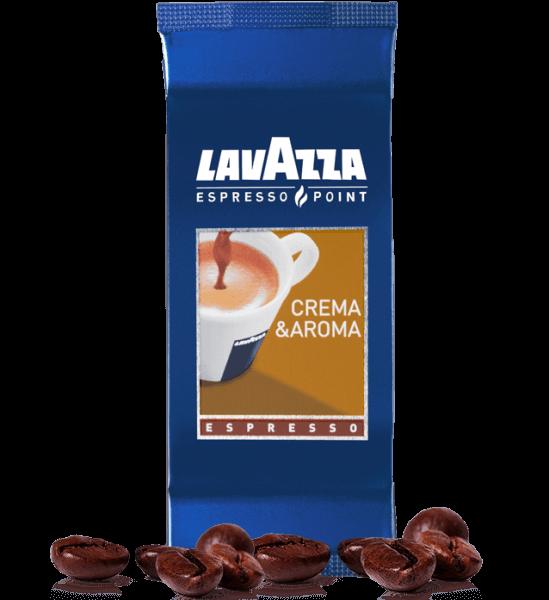 Lavazza Espresso Point Nr. 408/434 Crema & Aroma Kapseln