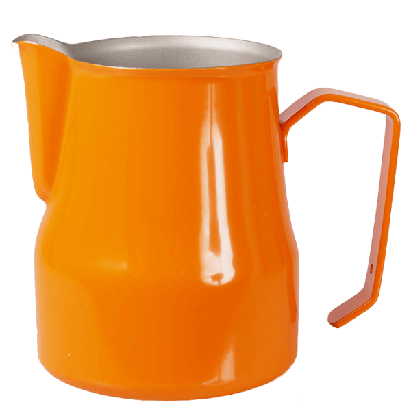 Motta Milchkännchen Professionale 0,5l orange
