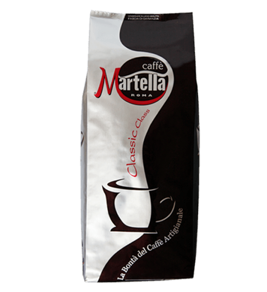 Martella Classic Class 1kg Bohnen