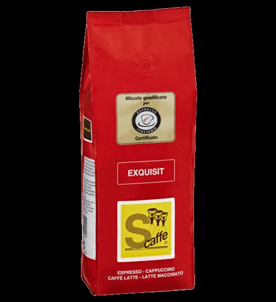 Schreyögg Exquisit Kaffee Espresso 250g Bohnen