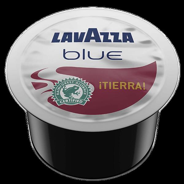 Lavazza BLUE Tierra Kapseln