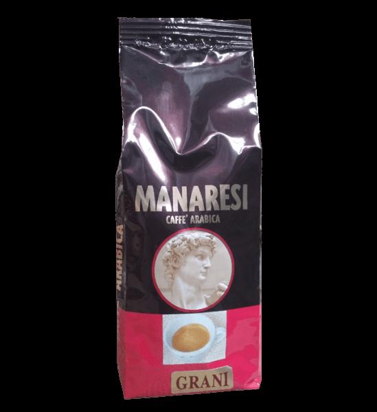 Manaresi Rosso 250g Bohnen