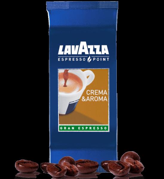 Lavazza Espresso Point Nr. 460 Crema & Aroma Gran Espresso Kapseln
