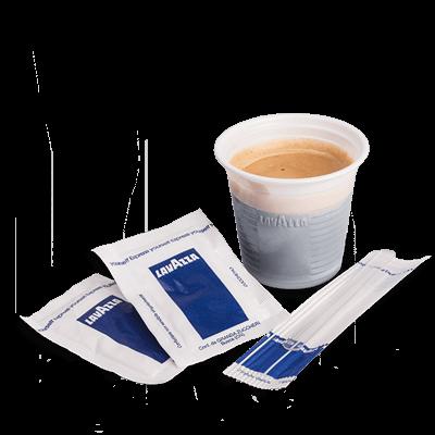 Lavazza Espresso Kit