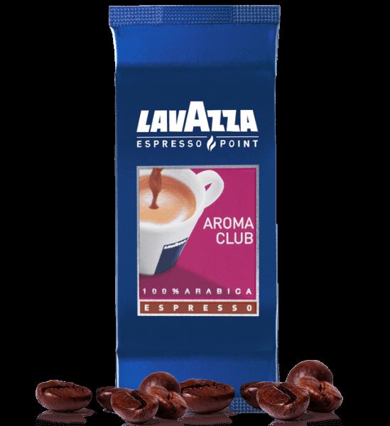 Lavazza Espresso Point Nr. 470 Aroma Club Espresso Kapseln