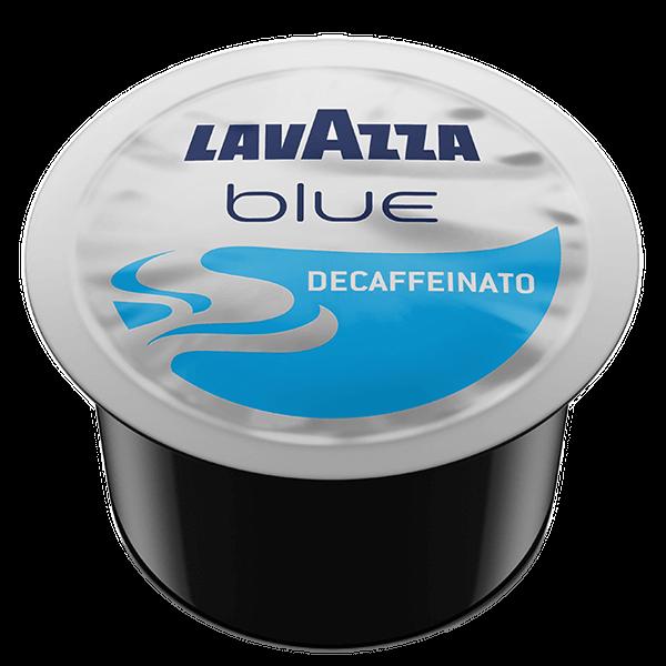 Lavazza BLUE Decaffeinato Koffeinfrei Kapseln