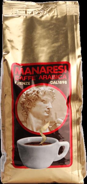 Manaresi Caffe - Miscela Oro 1kg Bohnen