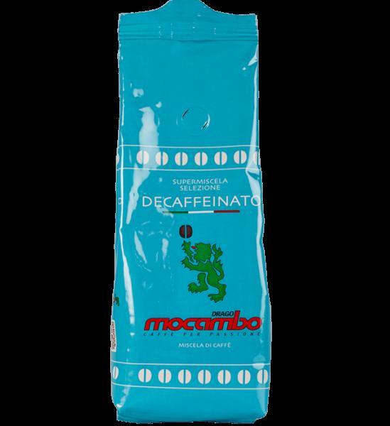 Mocambo Brasilia Koffeinfrei 250g Bohnen