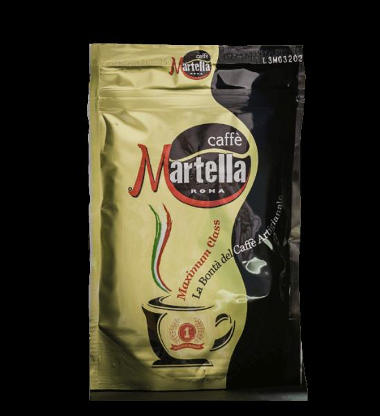 Martella Maximum Class Kaffee 250g Bohnen