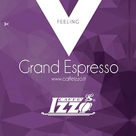 Izzo ESE Espresso Silver Pads, 150 Pads