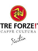 Tre Forze Kaffee Shop