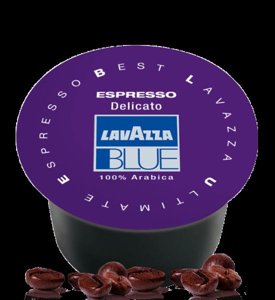 Lavazza Blue Espresso Delicato Kapseln Nr. 930