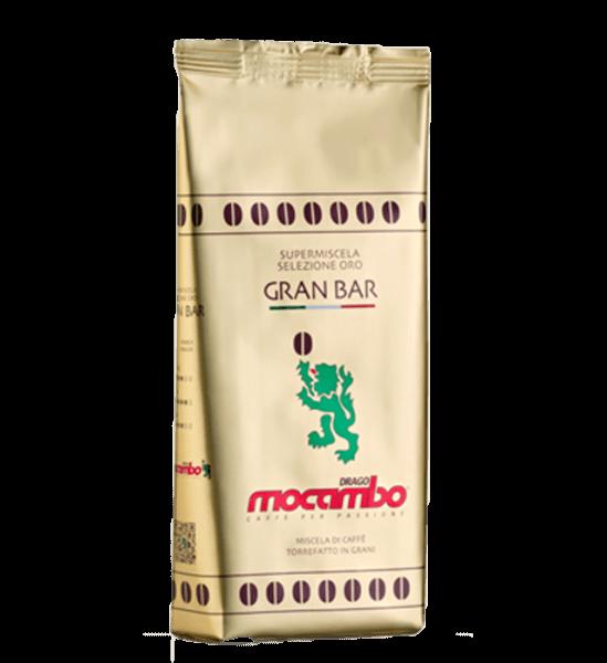 Mocambo Gran Bar 250g Bohnen