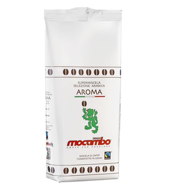 Mocambo Aroma 250g Bohnen