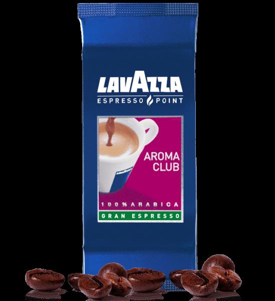 Lavazza Espresso Point Nr. 471 Aroma Club Gran Espresso Kapseln