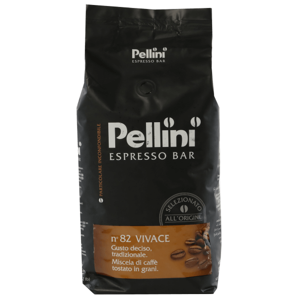Pellini VIVACE 1kg Bohnen